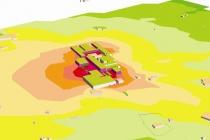 mappa acustica